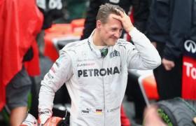 """Michael Schumacher, portavoce: """"Come sta? Forse…"""""""