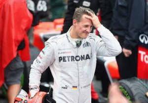 Guarda la versione ingrandita di Michael Schumacher