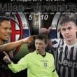 Milan-Juventus diretta. Formazioni ufficiali e video gol_7