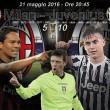 Milan-Juventus, formazioni finale Coppa Italia: Balotelli..._4