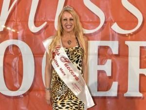 Miss Suocera 2016: Meris Poli, imprenditrice che ama ballare