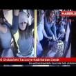 Molesta ragazza su bus, gruppo di donne lo picchia