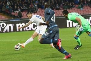 Napoli-Atalanta, diretta. Formazioni ufficiali e video gol
