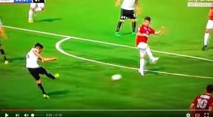 Serie B, Pro Vercelli-Trapani 1-1: highlights e video gol