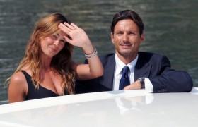 Pier Silvio Berlusconi e Silvia Toffanin, Dagospia rivela…
