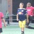 Espulso, ammolla calcio avversario davanti arbitro3