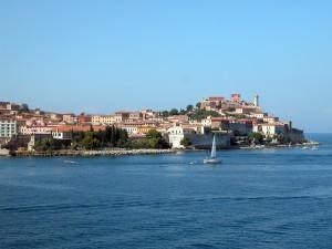 Guarda la versione ingrandita di Le spiagge da non perdere all'Isola d'Elba