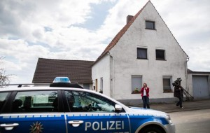 Germania, casa dell'orrore: coppia tortura e uccideva donne
