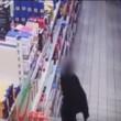 Rapinavano supermercati a Messina, ecco come 4