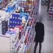 Rapinavano supermercati a Messina, ecco come 3