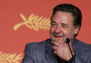 Russell Crowe (foto Ansa)