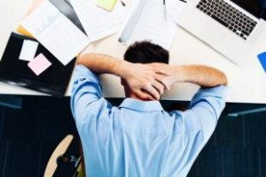 Stress, più ti tieni impegnato e più diventi intelligente...