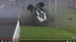 YouTube, Sidnei Frigo: incidente spaventoso Houston 350 km/h_3