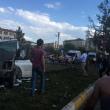 Turchia, autobomba contro la polizia a Diyarbakir FOTO 3
