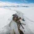 YOUTUBE Mongolia, vita da nomadi: la migrazione nella neve 7
