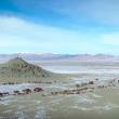 YOUTUBE Mongolia, vita da nomadi: la migrazione nella neve 9