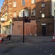 VIDEO YOUTUBE Londra, bus sfonda vetrina di un negozio FOTO 4
