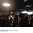 Roma, black out alla stazione Termini della metro A FOT3