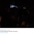 Roma, black out alla stazione Termini della metro A FOT4