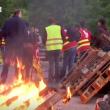 YOUTUBE Francia, ancora scontri contro la riforma del Lavoro 2