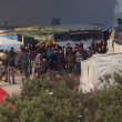 Francia, a Calais rissa tra migranti: 20 feriti FOTO-VIDEO 6