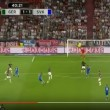 YOUTUBE Hamsik video gol Germania-Slovacchia 1-3: che magia