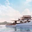 """YOUTUBE Yacht come villa: """"La Petite Terrasse"""" di Desautel4"""