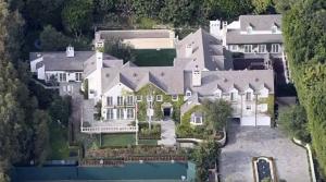 VIDEO YOUTUBE Tom Cruise vende la sua villa a Beverly Hills