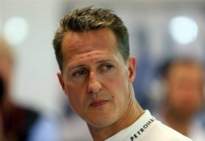 """""""Michael Schumacher peggiorato"""", indiscrezione su condizioni"""