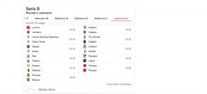 Guarda la versione ingrandita di Pro Vercelli-Cagliari streaming-diretta, dove vedere Serie B