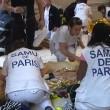 Fulmine colpisce parco Parigi, feriti 8 bambini4