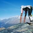 Vive un anno con le capre sulle Alpi svizzere10