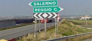 A3 Salerno-R. Calabria, sequestrati 8 km: disastro e truffa