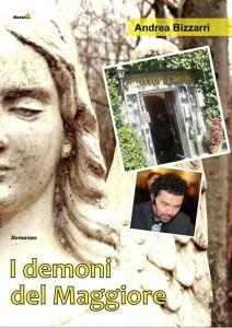 """""""I demoni del Maggiore"""", libro nato da penna poliziotto"""