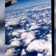 YOUTUBE Volo Dubai-Londra scortato da caccia ungheresi 03