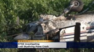 Aereo cessna si schianta dopo decollo: 5 morti alle Hawaii