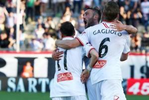 Carpi presenta esposto per monitorare Palermo-Verona