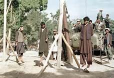 Impiccagioni a Kabul