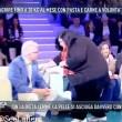 Alberico Lemme, schiaffo in diretta falso. Dagospia rivela.. 02