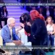 Alberico Lemme, schiaffo in diretta falso. Dagospia rivela.. 03