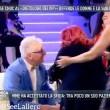 Alberico Lemme, schiaffo in diretta falso. Dagospia rivela.. 04