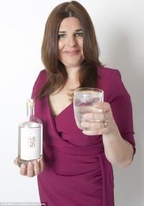 """Bellezza """"alcolica"""": gin per la pelle, scrub alla tequila..."""