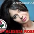 Alessia Rossini candidata a Roma. Fu Alessandro Campanella4
