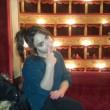 Alessia Rossini candidata a Roma. Fu Alessandro Campanella2