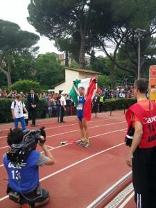 Alex Schwazer, il ritorno. Vince 50km e va a Olimpiadi Rio