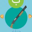 Isis, app per insegnare alfabeto ai bimbi. Con le armi FOTO 4
