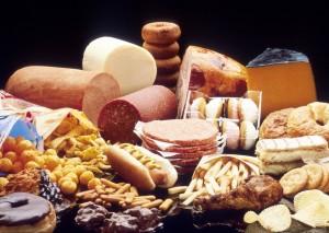 Cibi da non mangiare la sera: ecco i 15 da evitare