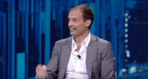 "Allegri: "" Morata tirava sempre, finché Tevez..."""