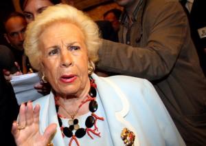 """Via Almirante, donna Assunta: """"Non la voglio"""""""
