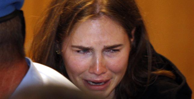 Amanda Knox processo iniquo. Strasburgo, Italia sotto accusa
